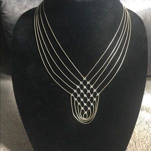 Beaded Beclace